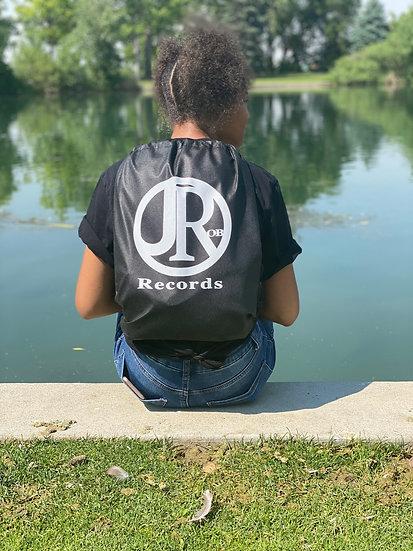 JRob Records Backpack
