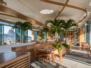 Hotel Prodigy Santos Dumont - Orla 21