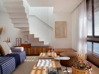 Apartamento Duo T