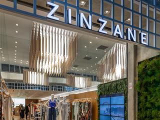 Zinzane Icaraí