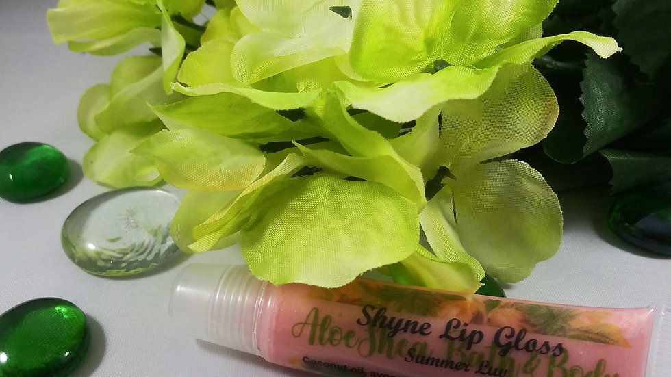 Shyne Lip Gloss  Tubes 15ml