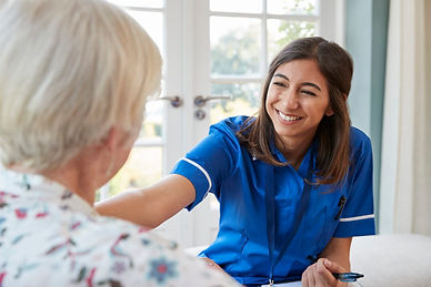 temporary care staff reigate