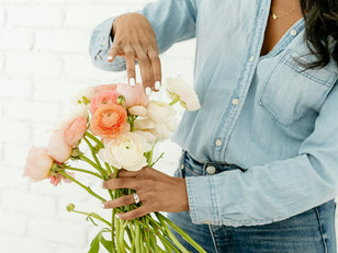 How To Select A Wedding Florist