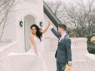 The Top 5 Things Every Bride Should Know