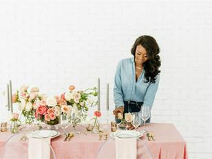 Let's Talk Wedding Flower Budgets!