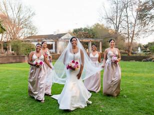 The Ultimate Wedding Flower Shot List