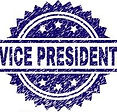 grunge-textured-vice-president-stamp-vec