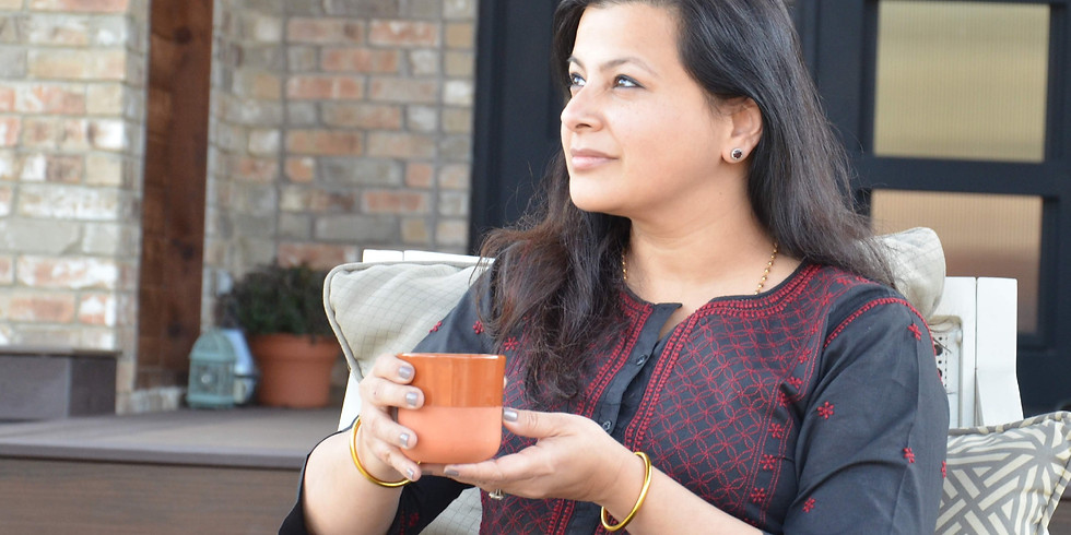 The Art of Making Indian Chai
