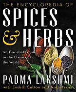 The Encyclopedia of Spices and Herbs - A