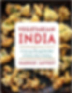 Vegetarian India - A Journey Through the
