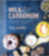 Milk & Cardamom - Spectacular Cakes, Cus