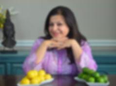 sapna lemon limes.jpg
