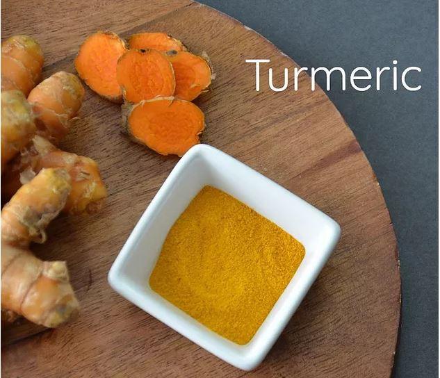 turmeric-spices