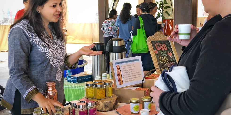 Vendor - Coppell Farmers Market