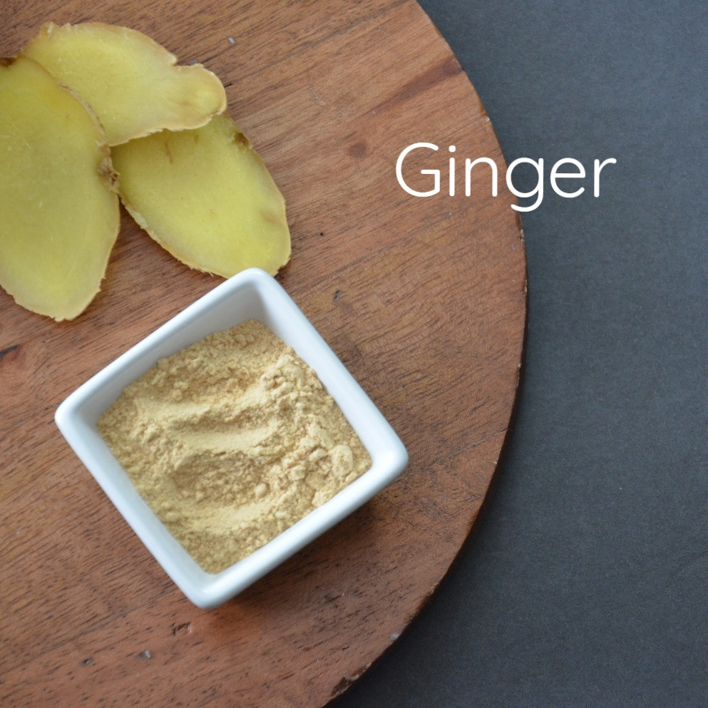 honey throat coat with ginger