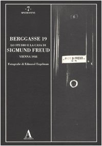 Berggasse, 19. Lo studio e la casa di Sigmund Freud