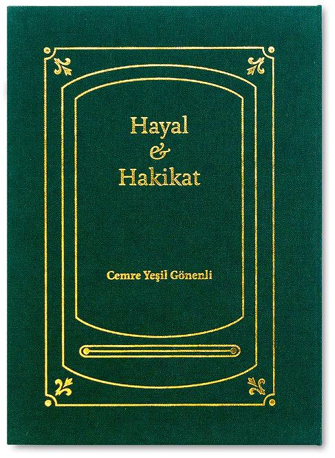 Hayal & Hakikat by Cemre Yeşil Gönenli