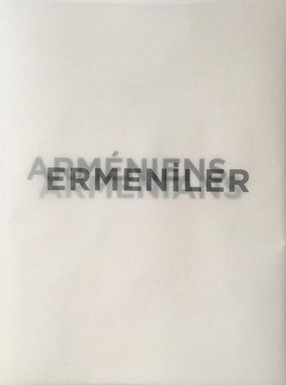 Ermeniler by Nuran Akkaya