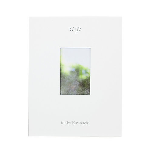 Gift by Rinko Kawauchi & Terri Weifenbach