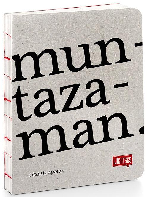 Lûgat365: Muntazaman Süresiz Ajanda