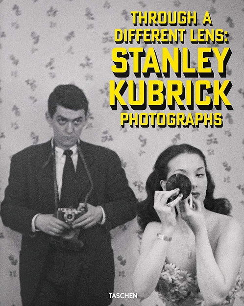 Through a Different Lens: Stanley Kubrick Photographs by Luc Sante