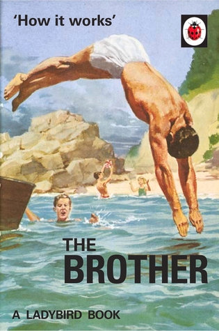 How it Works: The Brother (Ladybird Books for Grown-Ups)