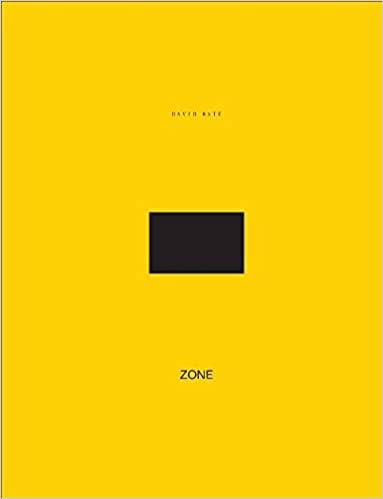 Zone by David Bate