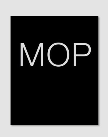 MOP (Museum of Photography) by Keren Cytter