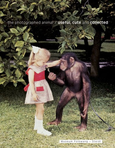 The Photographed Animal: Useful, Cute and Collected