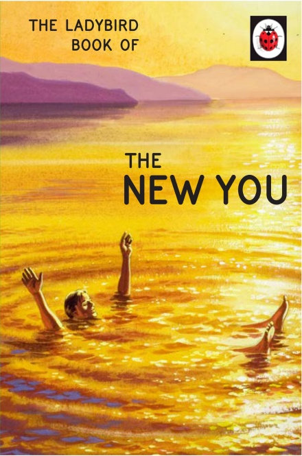 The Ladybird Book of The New You