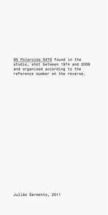 95 POLAROIDS SX70