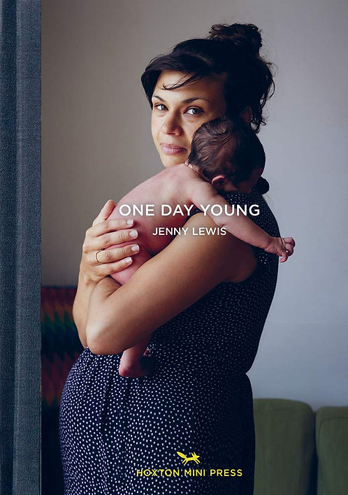 One Day Young by Jenny Lewis