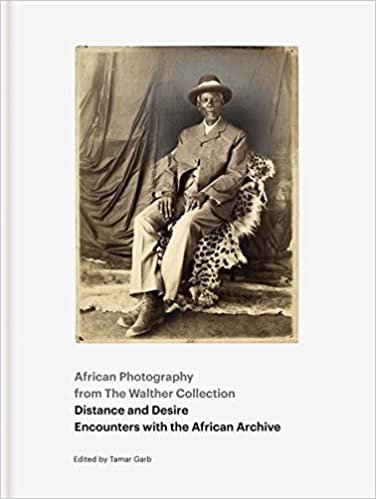 Distance and Desire: Encounters with the African Archive