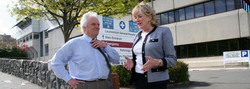 Helping Launceston's Hospital