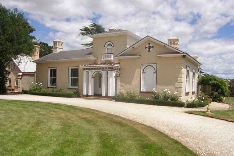 Woolmer Estate Longford