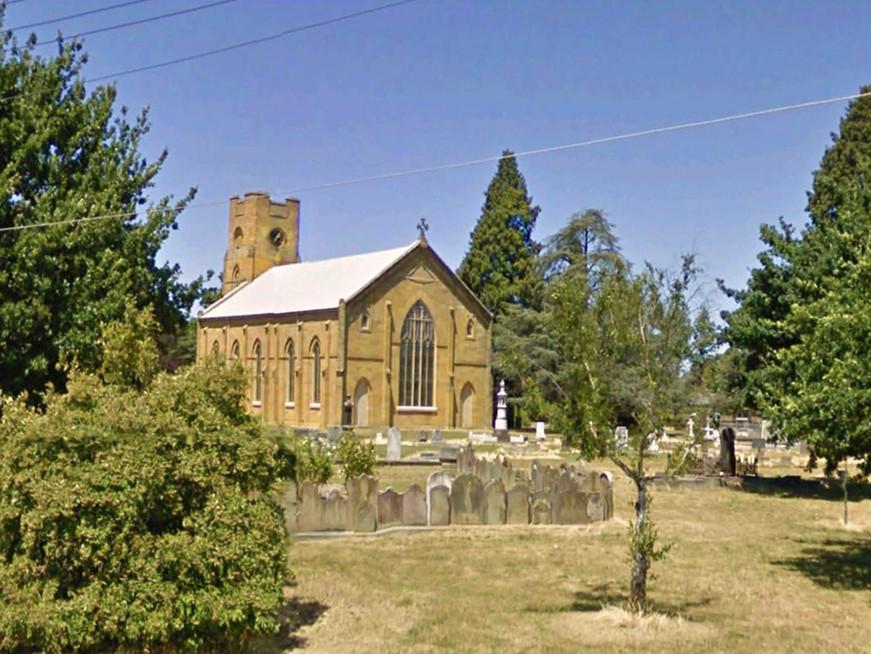 Christ Church Longford