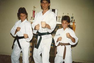 1986 Torarkan Tamworth
