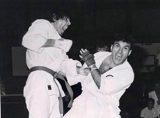 Goshin Ryu Open in Sydney