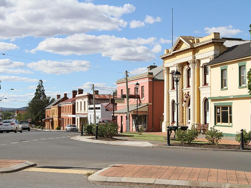 Longford Township