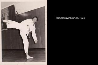 Thomas McKinnon 1976