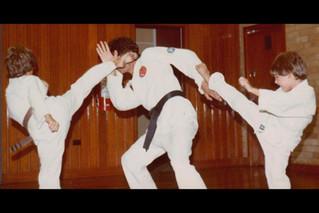 Seven Hills Dojo, 1982