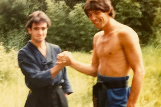 1983 at Bushido