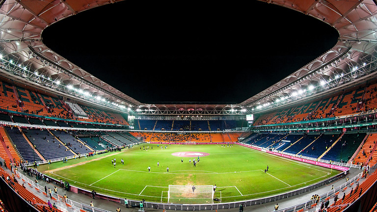 Technologies to improve safety & security around stadiums