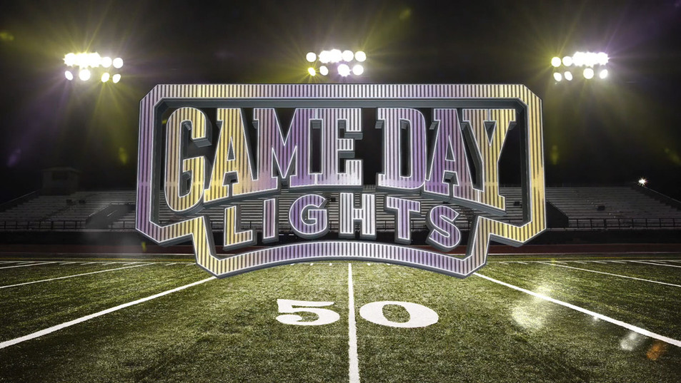 Game Day Lights