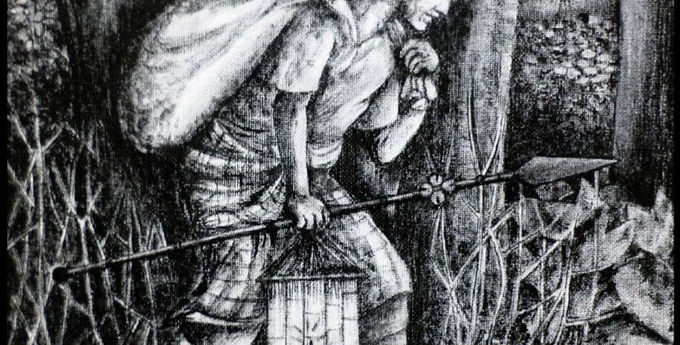 Mavoi (The Runner)