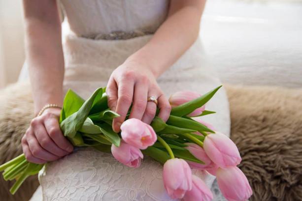 Tulips 2 Hearts