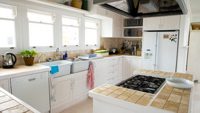 Green Cleaning Alternatives for All Around the House