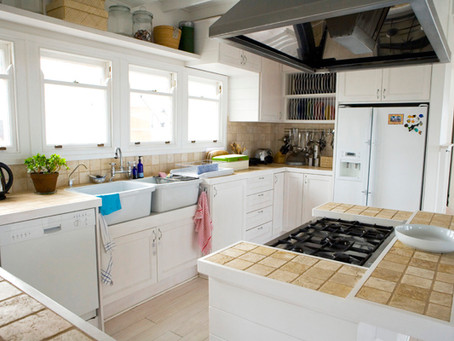 What to keep in mind when renovating a kitchen
