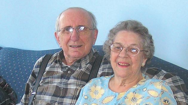 En mémoire de Hervé et Louisa Richard