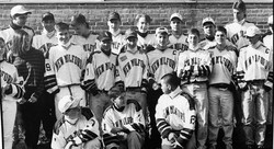 Green Wave ice hockey 1992 state Division II champions